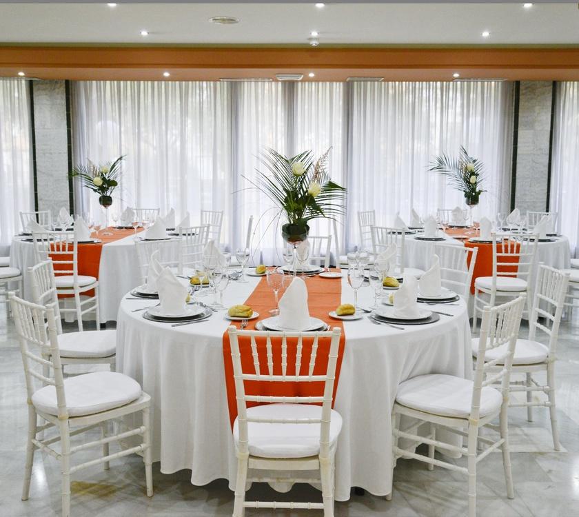 restaurang Hotel San Pablo Sevilla Hotel San Pablo Sevilla Sevilla